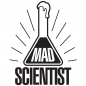 Mad Scientist Jam 72 0,33 ltr