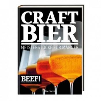 craft bier g nstig online bestellen beef craft bier meisterst cke f r m nner buecher mit. Black Bedroom Furniture Sets. Home Design Ideas