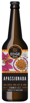 Edge Brewing Apassionada 0,33 ltr