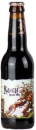 Bevog Black India Pale Ale Rudeen 0,33 ltr