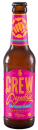 CREW Republic In Your Face West Coast IPA 0,33 ltr