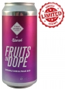 Bierol/Frau Gruber Fruits on Dope 0,44 ltr