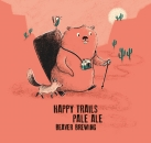 Beaver Brewing Happy Trails Pale Ale 0,33 ltr