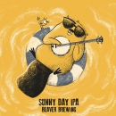 Beaver Brewing Sunny Day IPA 0,33 ltr